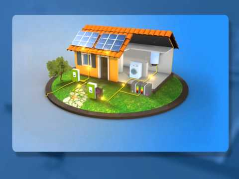 Nice Grid - Un Quartier Solaire Intelligent