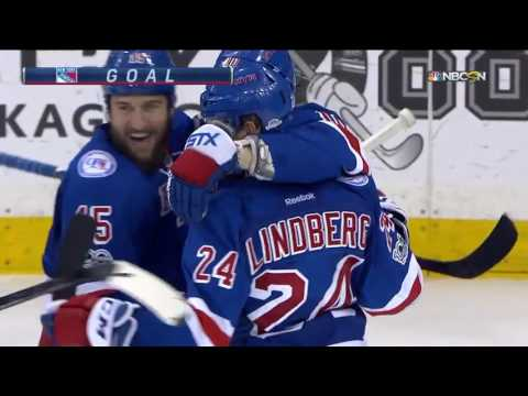 Ottawa Senators vs New York Rangers - May 4, 2017 | Game Highlights | NHL 2016/17