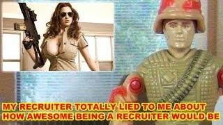 How To Become A Military Recruiter