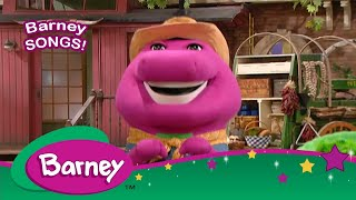 Barney|SONGS|Riding On A PONY!