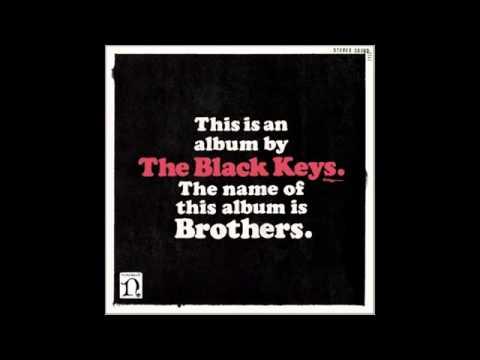 Everlasting Light - The Black Keys -