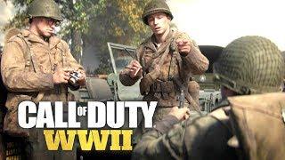 ВЕСЬ УЖАС ВОЙНЫ! - ВЫСОТА 493 - Call of Duty: WW2 #7