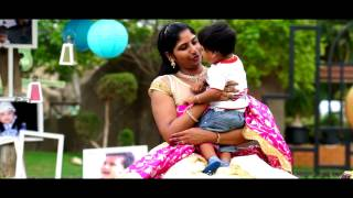 Kanish Turning One  AICA EVENTS