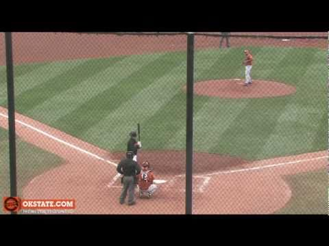 Oklahoma State vs. #4 Texas - 2011 Baseball Highlights Mp3
