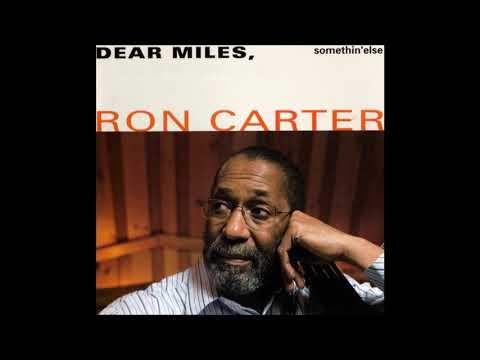 Ron Carter - Gone (2007)