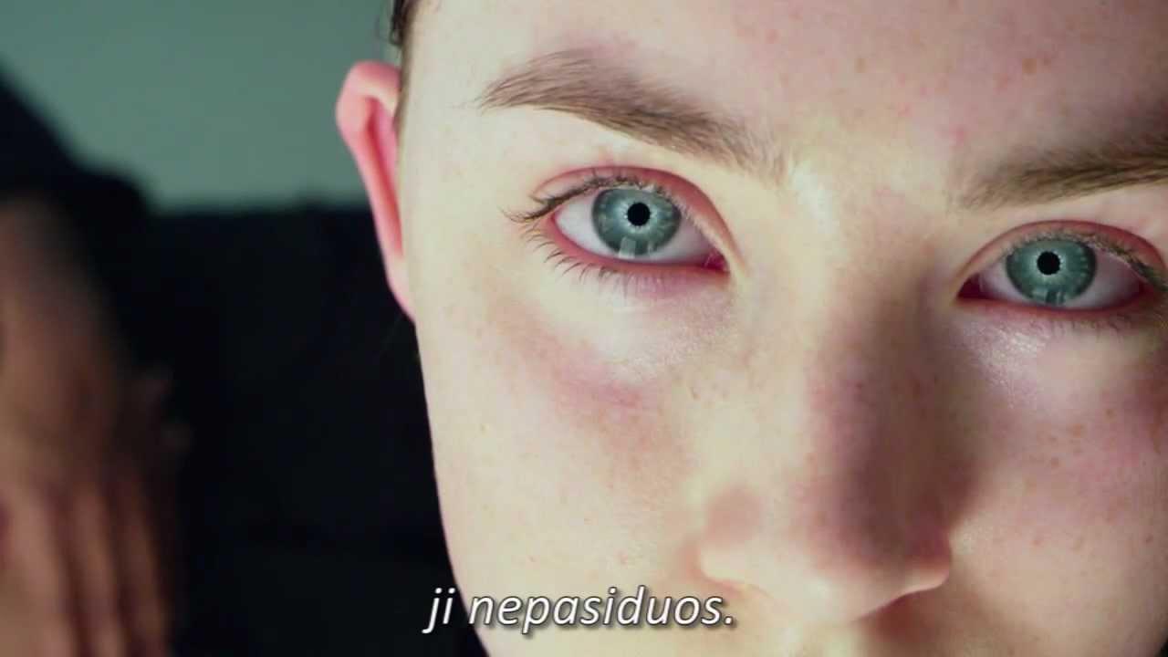 Sielonešė Trailer (lietuviški subtitrai)