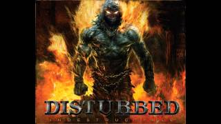 Disturbed - Criminal (Lyrics Video)