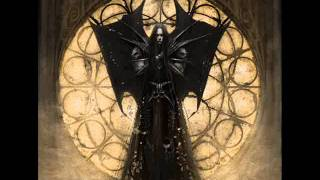 Mechanical Moth - Cathedral