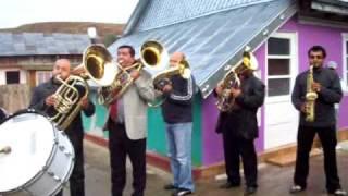 Fanfara Zece Prajini (Shukar) Romania Brass Band- Hora de nunta