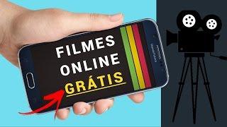 COMO ASSISTIR FILMES ONLINE GRÁTIS 😃 - 2017 (CELULAR/ANDROID/PC)