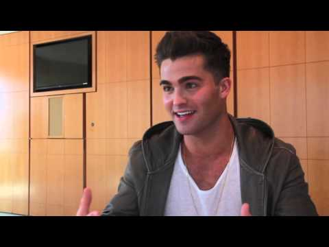 Spencer Boldman Spills About Girls!