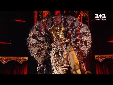Фінальний виступ ПРИМИ БЕЗ ГОЛОВИ на біс — Маскарад
