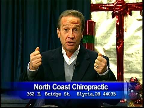 Dr. Bob DeMaria discusses the importance of proper Head Posture!