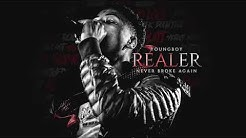 NBA Youngboy - Cross Me Ft  Lil Baby & Plies [Realer]
