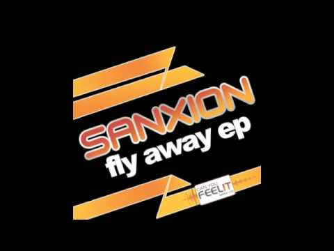Walking on Air Sanxion Remix