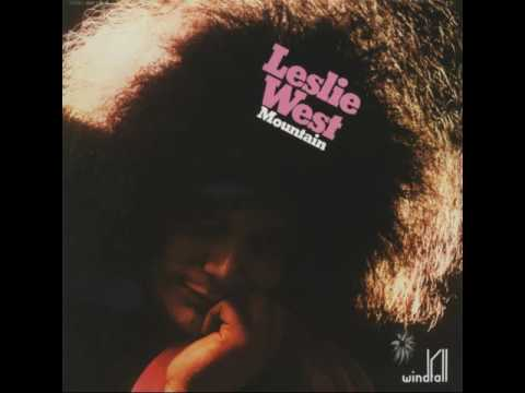 Leslie West - Mountain  1969  (full album)