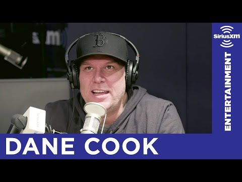 Dane Cook Says Being In Love Is