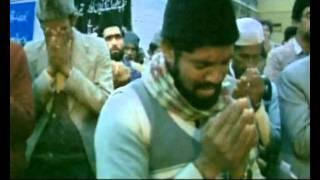 Sind Ahmadiyya Muslime AGENTEN von ISRAEL? 2/3