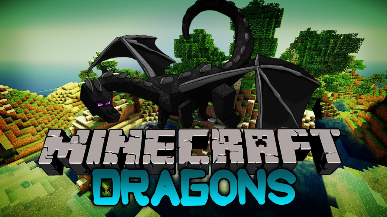 how to train your dragon minecraft games