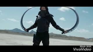 Alan walker - faded versi ninja terbaik