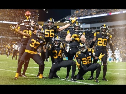 Pittsburgh Steelers 2019 Pump Up ᴴᴰ Shut Out The Noise
