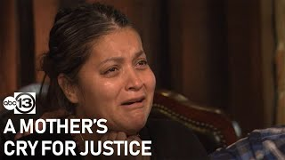 Vanessa Guillen's family speaks out for first time since remains of soldier were identified