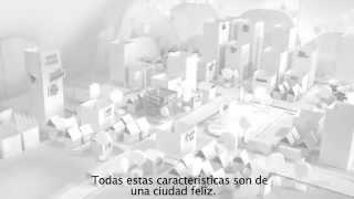 La ciudad de papel