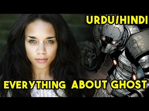 Everything You Need to know about Ghost Before Watching Ant-Man And The Wasp [Urdu/Hindi]