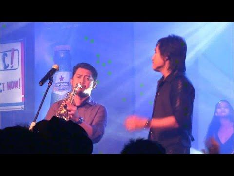 KLA Project - Terpurukku Disini (Live HD)