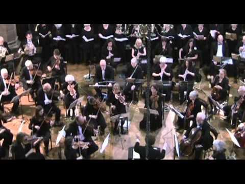 MENDELSSOHN ELIJAH: Introduction, overture, The People (chorus)