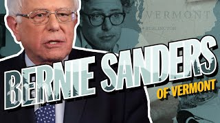 The political journey of Bernie Sanders