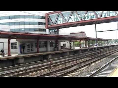 Hamilton Station National Train Day 2009