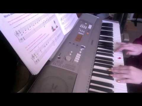 Alfreds Basic Piano Library  Level 1A  Rock Song