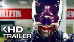 Marvel's DAREDEVIL Staffel 3 Trailer German Deutsch (2018) Netflix