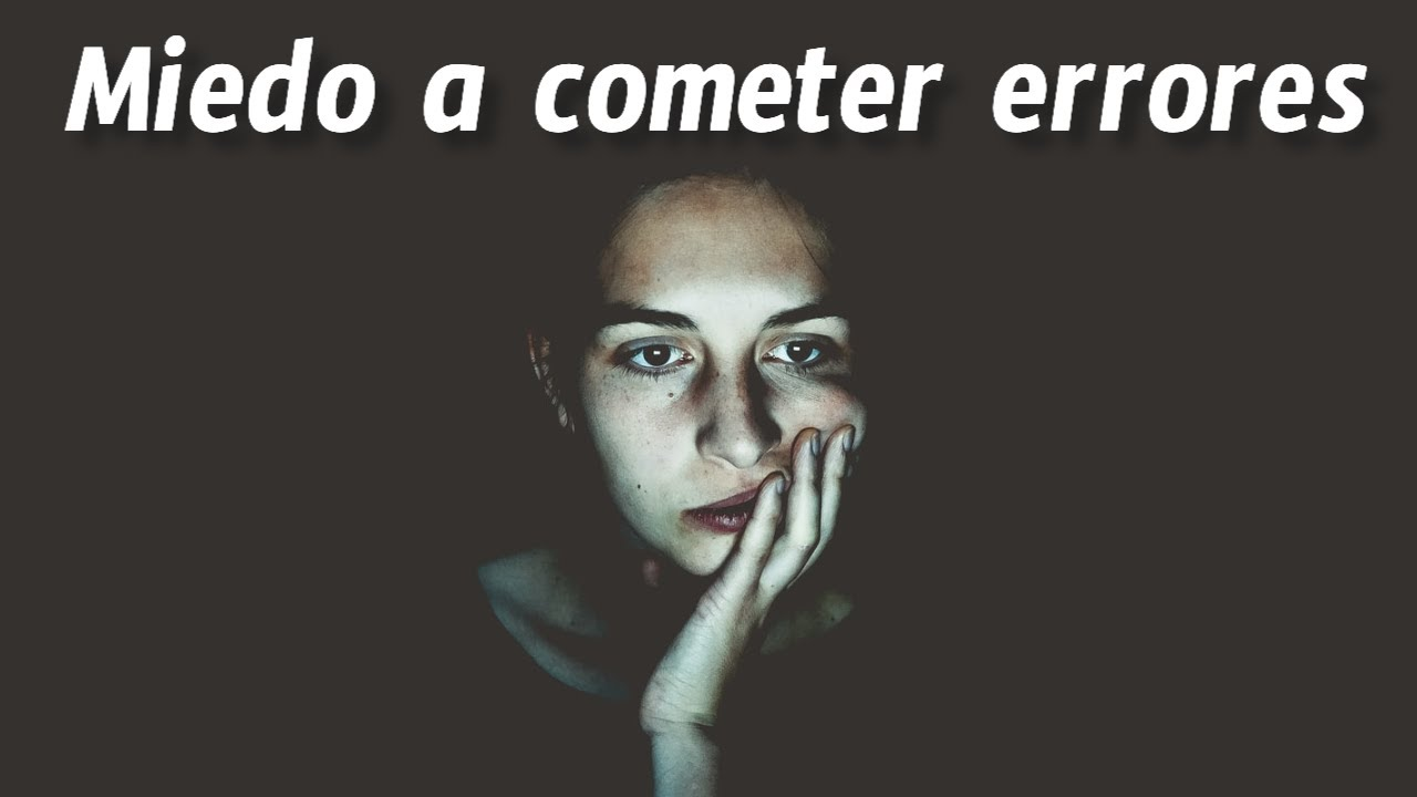 Miedo a cometer errores: cómo superar el miedo a cometer errores - David Hoffmeister UCDM