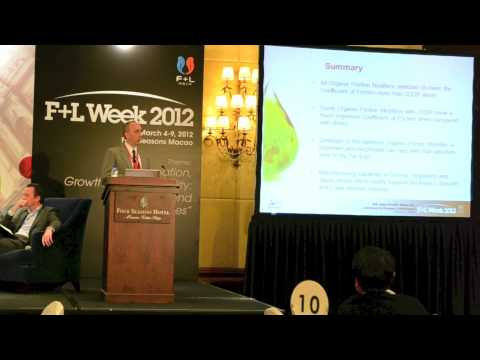 6th Asia-Pacific Base Oil, Lubricant & Grease Conference: Douglas Harkness