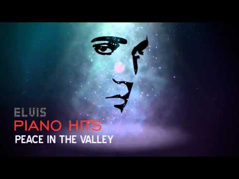 Peace in the Valley (Piano Version)
