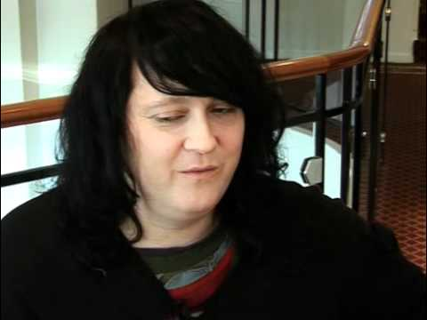 Interview Antony and the Johnsons - Antony Hegarty (part 2)