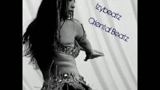 ORIENTAL Beat Hip Hop (prod. by Izybeatz)