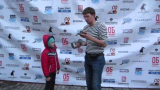 День открытой библиотеки(Уроки жонглирования булыжниками)