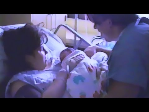 Chelsea Birth Video