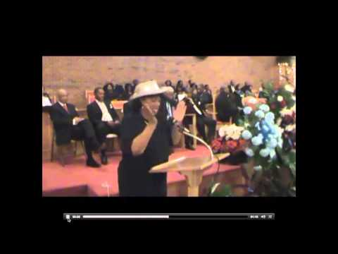 Worlds Funniest Gospel Singers 1 with (Fruition Music)