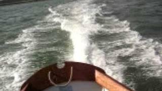 Doris moteur hors-bord