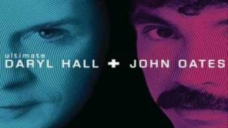 Hall & Oates- One on One