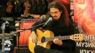 Vasil Belezhkov - Quintuplet tremolo (Видео урок)