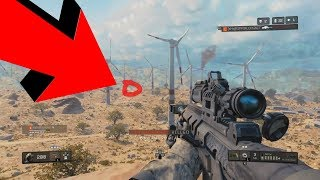 WORLD RECORD LONGEST SNIPER SHOT - Call of Duty Black Ops 4 BLACKOUT Top 10 Plays