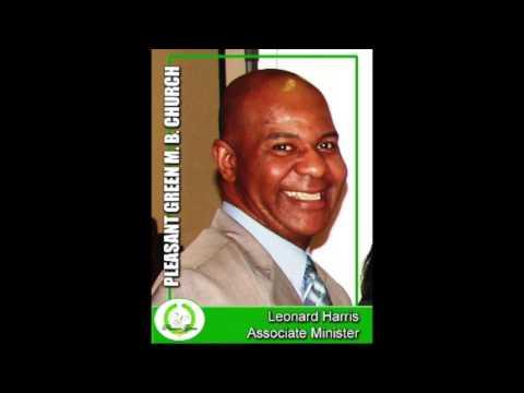 Sunday School Lesson 3-13-2016, Minister Leonard Harris-Pleasant Green M.B. Church, St. Louis-4570
