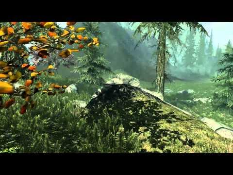 Skyrim Discworld First Custom Music