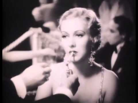 Scarface  Trailer 1932,  George Raft