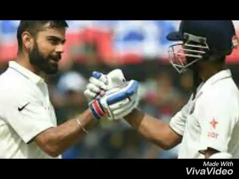 India Vs South Africa test match photo clip